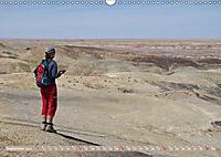 Wandern - Impressionen von Rolf Dietz (Wandkalender 2019 DIN A3 quer) - Produktdetailbild 9