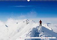 Wandern - Impressionen von Rolf Dietz (Wandkalender 2019 DIN A3 quer) - Produktdetailbild 12