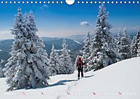 Wandern - Impressionen von Rolf Dietz (Wandkalender 2019 DIN A4 quer) - Produktdetailbild 1