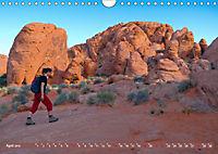 Wandern - Impressionen von Rolf Dietz (Wandkalender 2019 DIN A4 quer) - Produktdetailbild 4