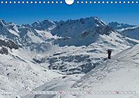 Wandern - Impressionen von Rolf Dietz (Wandkalender 2019 DIN A4 quer) - Produktdetailbild 2