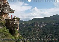 Wandern - Impressionen von Rolf Dietz (Wandkalender 2019 DIN A4 quer) - Produktdetailbild 5