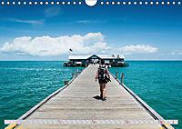 Wandern - Impressionen von Rolf Dietz (Wandkalender 2019 DIN A4 quer) - Produktdetailbild 7