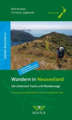 Wandern in Neuseeland -  pdf epub