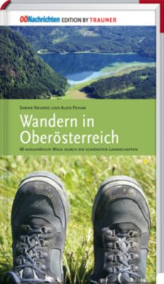 Wandern in Oberösterreich
