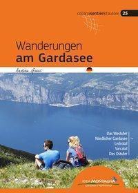 Wanderungen am Gardasee - Andrea Greci pdf epub