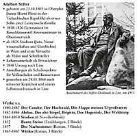 Wanderungen durch Böhmen und Bayern, 1 Audio-CD - Produktdetailbild 2