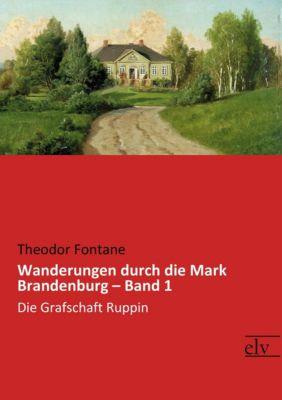 Wanderungen durch die Mark Brandenburg - Theodor Fontane pdf epub