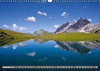 Wanderziele rund um Oberstdorf (Wandkalender 2019 DIN A3 quer) - Produktdetailbild 9
