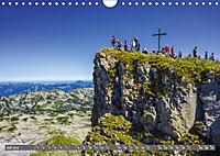 Wanderziele rund um Oberstdorf (Wandkalender 2019 DIN A4 quer) - Produktdetailbild 7