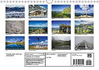 Wanderziele rund um Oberstdorf (Wandkalender 2019 DIN A4 quer) - Produktdetailbild 13