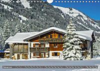 Wanderziele rund um Oberstdorf (Wandkalender 2019 DIN A4 quer) - Produktdetailbild 2