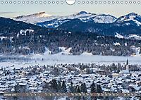 Wanderziele rund um Oberstdorf (Wandkalender 2019 DIN A4 quer) - Produktdetailbild 1