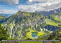 Wanderziele rund um Oberstdorf (Wandkalender 2019 DIN A4 quer) - Produktdetailbild 8
