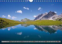 Wanderziele rund um Oberstdorf (Wandkalender 2019 DIN A4 quer) - Produktdetailbild 9