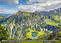 Wanderziele rund um Oberstdorf (Wandkalender 2019 DIN A2 quer) - Produktdetailbild 8