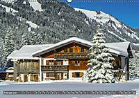 Wanderziele rund um Oberstdorf (Wandkalender 2019 DIN A2 quer) - Produktdetailbild 2