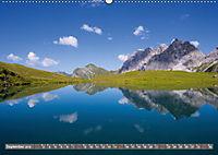 Wanderziele rund um Oberstdorf (Wandkalender 2019 DIN A2 quer) - Produktdetailbild 9