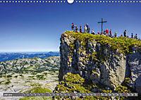 Wanderziele rund um Oberstdorf (Wandkalender 2019 DIN A3 quer) - Produktdetailbild 7