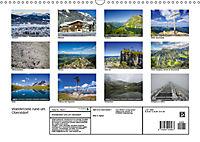 Wanderziele rund um Oberstdorf (Wandkalender 2019 DIN A3 quer) - Produktdetailbild 13