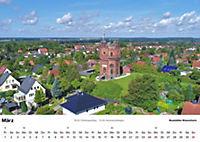 Wandkalender Schwerin 2019 - Produktdetailbild 3