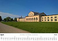 Wandkalender Schwerin 2019 - Produktdetailbild 4