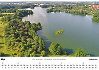 Wandkalender Schwerin 2019 - Produktdetailbild 5