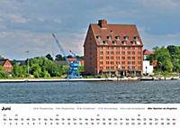 Wandkalender Schwerin 2019 - Produktdetailbild 6