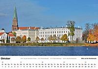 Wandkalender Schwerin 2019 - Produktdetailbild 10
