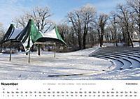 Wandkalender Schwerin 2019 - Produktdetailbild 11