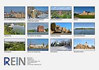 Wandkalender Schwerin 2019 - Produktdetailbild 13