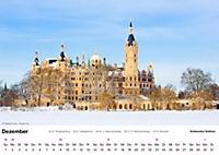 Wandkalender Schwerin 2019 - Produktdetailbild 12