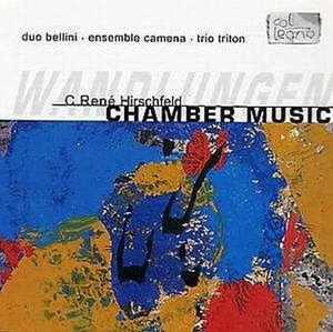 Wandlungen-chamber Music, Duo Bellini, Ens.Camena, Trio Triton