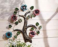 """Wandornament """"Blütenbaum"""" - Produktdetailbild 1"""
