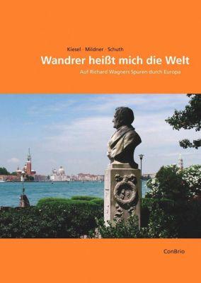 Wandrer heißt mich die Welt -  pdf epub