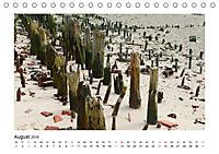Wangerooge. Der Charme des Ostanlegers (Tischkalender 2019 DIN A5 quer) - Produktdetailbild 8