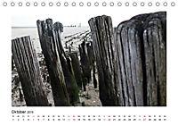 Wangerooge. Der Charme des Ostanlegers (Tischkalender 2019 DIN A5 quer) - Produktdetailbild 10