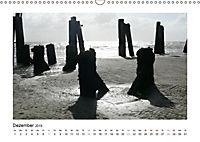 Wangerooge. Der Charme des Ostanlegers (Wandkalender 2019 DIN A3 quer) - Produktdetailbild 12