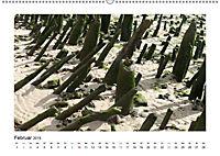 Wangerooge. Der Charme des Ostanlegers (Wandkalender 2019 DIN A2 quer) - Produktdetailbild 2
