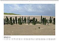 Wangerooge. Der Charme des Ostanlegers (Wandkalender 2019 DIN A2 quer) - Produktdetailbild 1