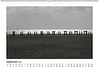 Wangerooge. Der Charme des Ostanlegers (Wandkalender 2019 DIN A2 quer) - Produktdetailbild 9