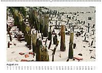 Wangerooge. Der Charme des Ostanlegers (Wandkalender 2019 DIN A2 quer) - Produktdetailbild 8