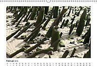 Wangerooge. Der Charme des Ostanlegers (Wandkalender 2019 DIN A3 quer) - Produktdetailbild 2