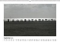 Wangerooge. Der Charme des Ostanlegers (Wandkalender 2019 DIN A3 quer) - Produktdetailbild 9