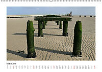 Wangerooge. Der Charme des Ostanlegers (Wandkalender 2019 DIN A2 quer) - Produktdetailbild 3