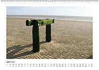 Wangerooge. Der Charme des Ostanlegers (Wandkalender 2019 DIN A2 quer) - Produktdetailbild 6