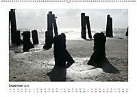 Wangerooge. Der Charme des Ostanlegers (Wandkalender 2019 DIN A2 quer) - Produktdetailbild 12