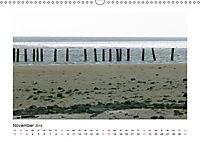 Wangerooge. Der Charme des Ostanlegers (Wandkalender 2019 DIN A3 quer) - Produktdetailbild 11