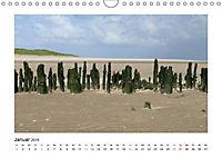 Wangerooge. Der Charme des Ostanlegers (Wandkalender 2019 DIN A4 quer) - Produktdetailbild 1