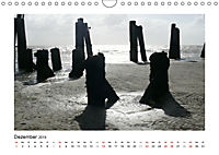 Wangerooge. Der Charme des Ostanlegers (Wandkalender 2019 DIN A4 quer) - Produktdetailbild 12